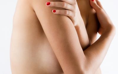 Aumento de pechos o mamoplastia