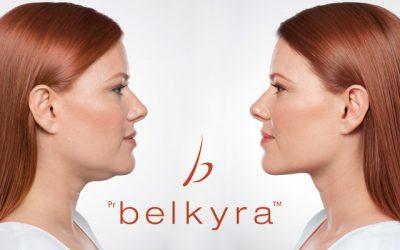 Belkyra, nuevo producto de vanguardia para la reducción de papada